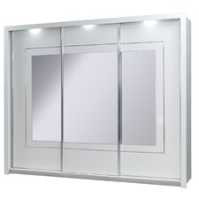 Povoa 2 Door Wardrobe