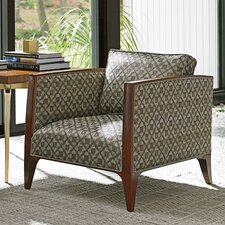 Take Five Cobble Hill Armchair by Lexington
