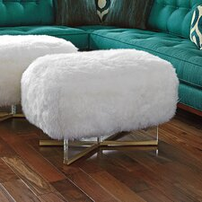 Take Five Bleaker Ottoman by Lexington