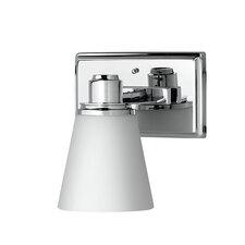 Terracina 1-Light Bath Sconce by Linea di Liara
