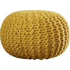 Jabari Sphere Pouf Ottoman
