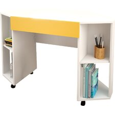 """Taxi 47.75"""" Writing Desk"""