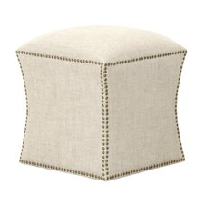 York Square Ottoman by Orient Express Furniture