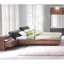 Seia King Bed Frame