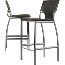 "Loren 25.2"" Bar Stool (Set of 2)"