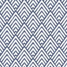 "Anders 33"" x 20.5"" Geometric Wallpaper Roll"