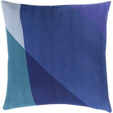 Goldwin 100% Cotton Throw Pillow