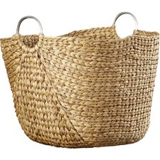 Superior Sea Grass Basket