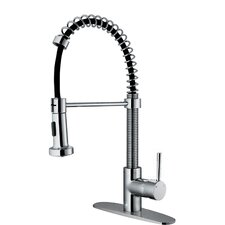 Modern Kitchen Faucets - emmolo.com