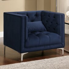 Inspirations Anna  Armchair by Republic Design House