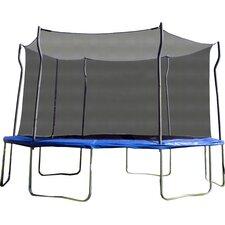 Kinetic 14' Trampoline and Enclosure Set