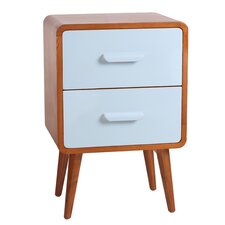 Clark End Table by Porthos Home