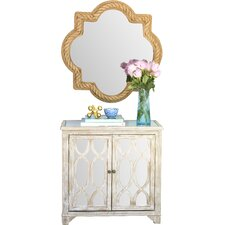 Hannah Cabinet by Statements by J