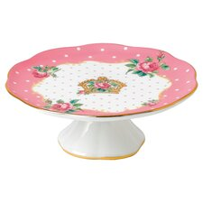 Cheeky Pink Small Cake Stand