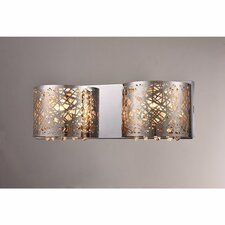 Aubrey 2-Light Wall Sconce