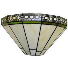 Ann 1-Light Wall Sconce