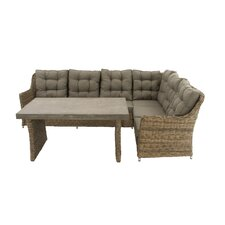 2 Piece Sofa Set by Cole & Grey