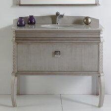 40 Single Bathroom Vanity Set by Fresca