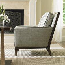 Take Five Gables Armchair by Lexington