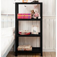 "Westminster Eco 4 Shelf 48"" Etagere Bookcase"