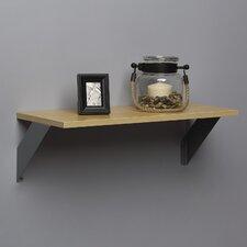 Platinum Over/Under Decorative Shelf Kit by Knape&Vogt