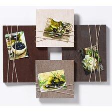 Collage-Rahmen La Casa