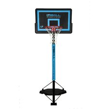 Kompetitor Portable Basketball System