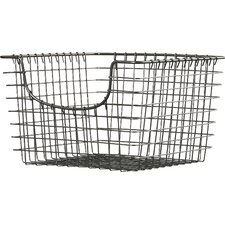Scoop Storage Basket