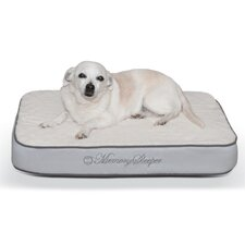 Memory Sleeper Dog Bed
