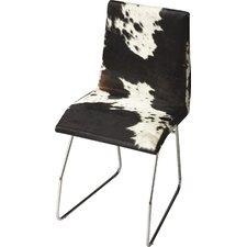 Loft Abilene Solid Wood Side Chair by Butler