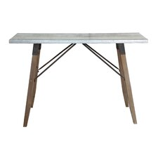 "Honey 16"" Rectangular Table"