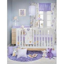Fiona 3 Piece Crib Bedding Set by Sweet Potato by Glenna Jean