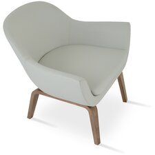 Madison Plywood Armchair by sohoConcept