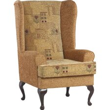 Parseta Wingback Chair
