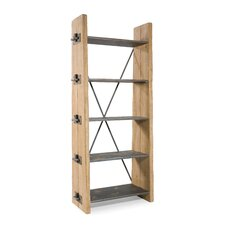 Tamela 76 Etagere Bookcase by 17 Stories