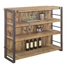 Burgess 41 Standard Bookcase by Trent Austin Design
