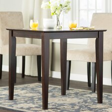 Frost Square Dining Table