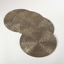 Maharani Bronze Placemat (Set of 4)