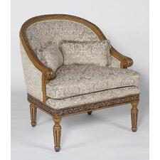 Sevilla Barrel Chair by Benetti's Italia