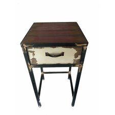1 Drawer Nightstand by Attraction Design Home