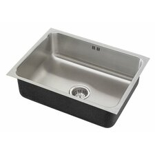 18 x 16 single bowl undermount kitchen sink - Kitchen Sinks Manufacturers