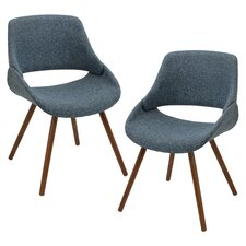 Aird Arm Chair (Set of 2)