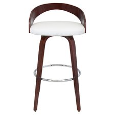 "Wright 30"" Swivel Bar Stool"