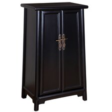 Cathay 2 Door Storage Cabinet