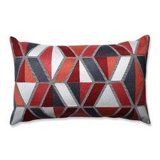 Darby 100% Cotton Lumbar Pillow