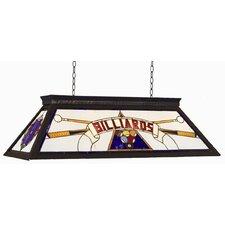 4-Light Billiard Light
