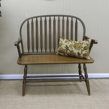 Madalynn Entryway Bench by August Grove