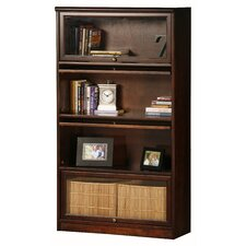 Didier Lawyer 58 Barrister Bookcase by World Menagerie