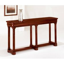 Flannagan Console Table by Three Posts