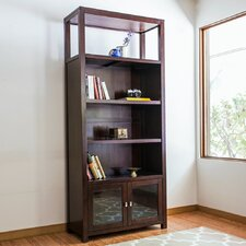 Erskine 76 Standard Bookcase by Latitude Run
